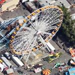 Los Angeles County Fair (Google Maps)