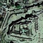 Kurki fort (Google Maps)