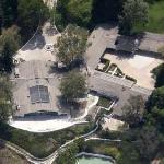 Irwin Helford's House (Former) (Google Maps)
