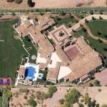Robert Sarver's House (Google Maps)