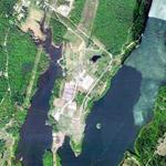 Maine Yankee Nuclear Power Plant Site