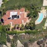 Megan Marciano's House (Google Maps)