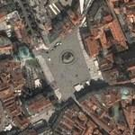 Old Town Square (Google Maps)