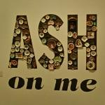 'ASH on Me' by Tony Albert