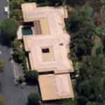 C. B. Moncrief's House