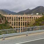 El Acueducto del Aguila (Eagle Aqueduct)