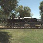 Southern Pacific RR #2718