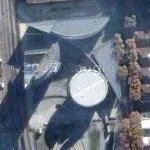 Antel Tower (tallest building in Uruguay) (Google Maps)