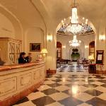 millennium hotel paris opera in paris france google maps. Black Bedroom Furniture Sets. Home Design Ideas