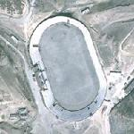Kimchaek Municipal Stadium (Google Maps)