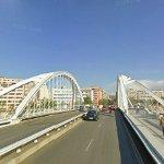 Bac de Roda Bridge by Santiago Calatrava (StreetView)