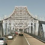 Richmond-San Rafael Bridge (StreetView)