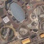 Sofialand Amusement Park (Google Maps)