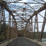 Glen Road Bridge (StreetView)