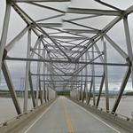 Tanana River Bridge (StreetView)