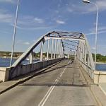 Guldborgsund Bridge