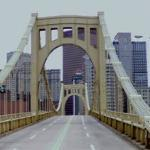 Andy Warhol Bridge (StreetView)