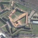 Castle of Good Hope (Google Maps)