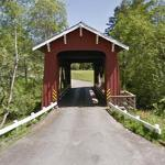 Brookwood Covered Bridge