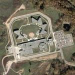 United States Disciplinary Barracks (Google Maps)