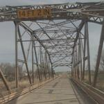 Black Bear Creek Bridge (StreetView)