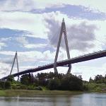 Uddevalla Bridge (StreetView)