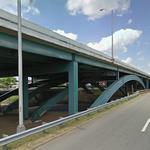 Second Avenue Bridge (StreetView)