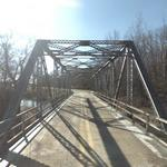 English Creek Bridge