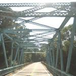 East Fork Clarks River KY 402 Bridge