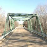Doe Creek Bridge (StreetView)