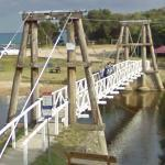 Lorne Pedestrian Bridge