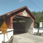 Manassas Guth Covered Bridge