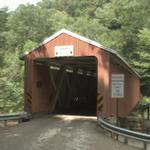 McConnell's Mill Covered Bridge (StreetView)