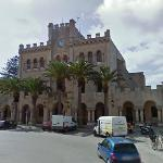 Town Hall of Ciutadella (StreetView)