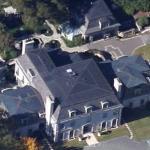 Leslie McCraw's House (Former)