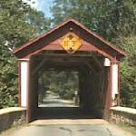 Ashland Covered Bridge (StreetView)