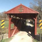 Crawford Covered Bridge