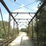 Hendricks Creek Bridge