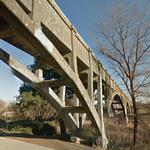 A.C.I.D. Flume Bridge (StreetView)