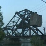 Tonawanda Railroad Bridge (StreetView)