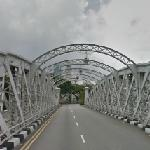 Anderson Bridge (StreetView)