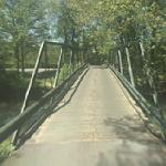 Park's Gap Bridge (StreetView)
