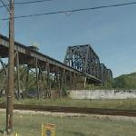Norfolk Southern Bridge
