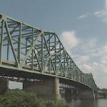 Parkersburg Bridge