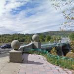 Ledyard Bridge (StreetView)