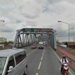 Krung Thon Bridge (StreetView)