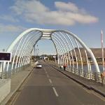 Michael Davitt Bridge (StreetView)