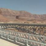 Navajo Bridge (StreetView)