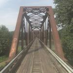 Wabash Cannon Ball Bridge