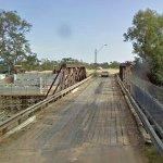 Mungindi Bridge
